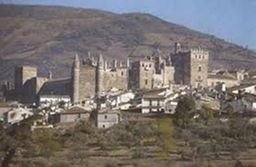 monasterio guadalupe